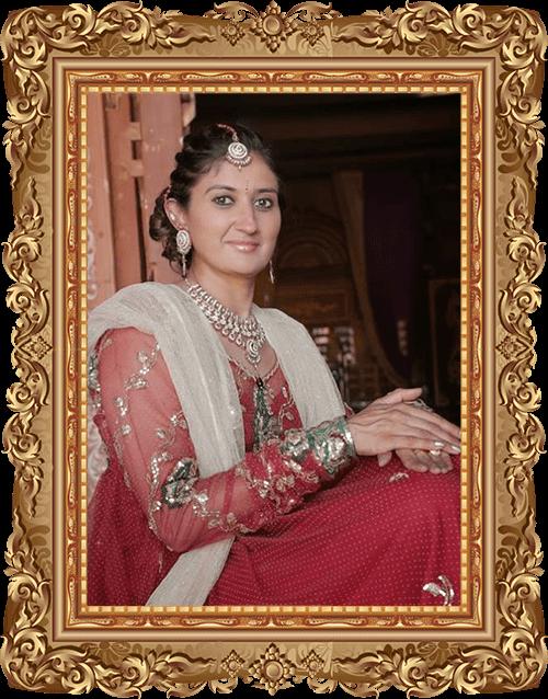 Gauri Singh Puri