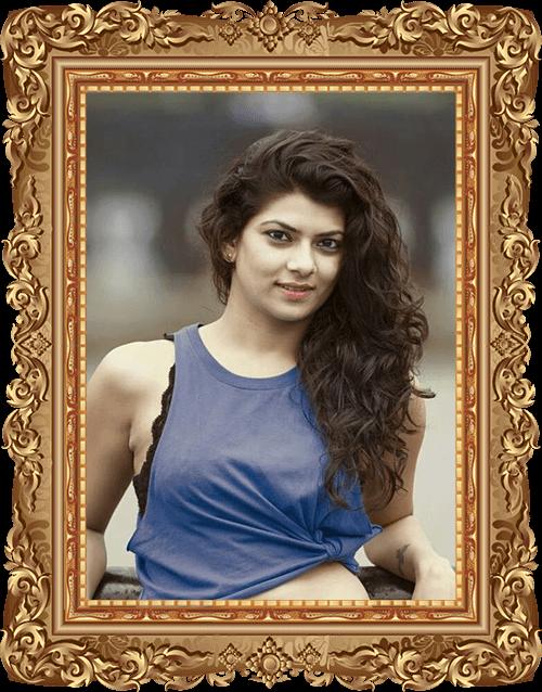 Namya Saxena