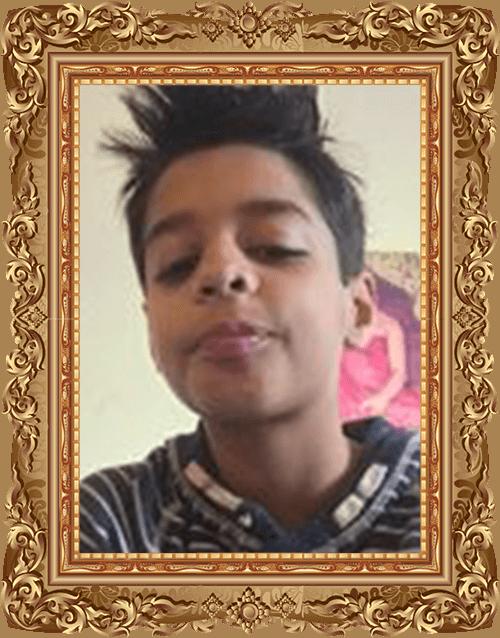Shaarnjai Singh
