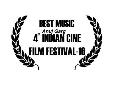 Official Selection 4th Indian Cine Film Festival – 16