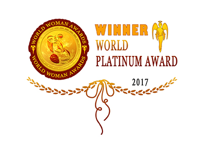 World Platinum Award